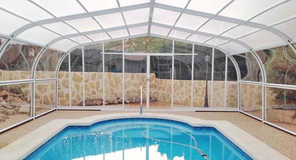 Cubiertas para piscinas precios good cubiertas piscina for Cubierta piscina precio